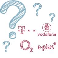 D-Netz oder E-Netz